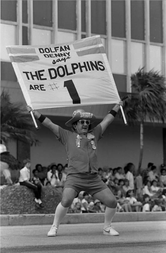 dolphin denny U62, 83